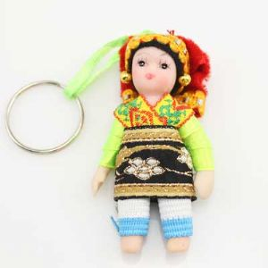Key Ring, (JJ49)